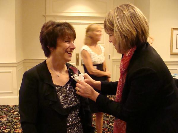 2012 Silverstein Community Service Awards Dinner & Benefit