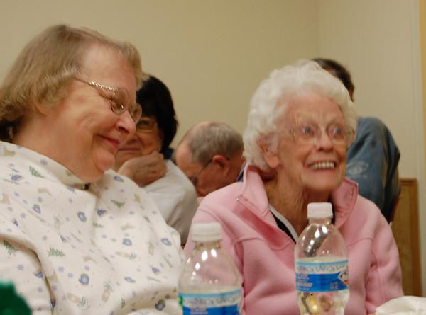 Senior Healthy Communities Initiative 2009