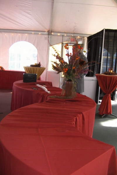 Special Events 2007