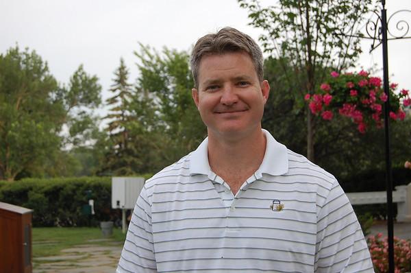 2010 Struthers Parkinson's Golf and Bridge Challenge