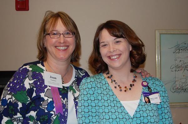 Struthers Parkinson's Community Celebration 10/10